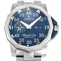 Corum Watch Competition 48 947.933.04/V700 AB12