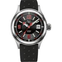 Ball Watch Herrenuhr Fireman Racer Automatik NM2088C-P2J-BKRD