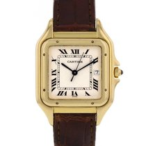 Cartier Panthère en or Jaune 18K Ref : 106000M Vers 1990