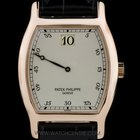 Patek Philippe 18k R/G Rare Limited Edition Jump Hour Gents...