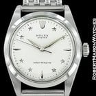 Rolex 6426 Oyster Star Dial