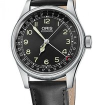 Oris Big Crown Original Pointer Day