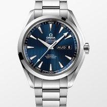 歐米茄 (Omega) Seamaster Aqua Terra 150 M Omega Co-Axial Annual...