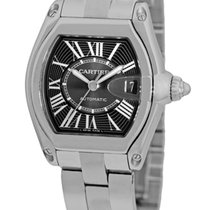 "Cartier ""Roadster"" Automatic."