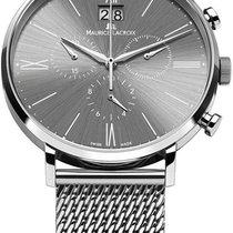 Maurice Lacroix Eliros EL1088-SS002-810-1 Herrenchronograph...