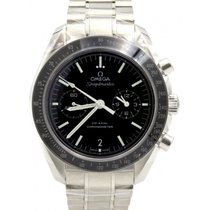 Omega Speedmaster 311.30.44.51.01.002 Moonwatch Co-Axial Black...