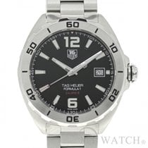 TAG Heuer タグ・ホイヤー (TAG Heuer) Formula 1 Calibre 5(USED)