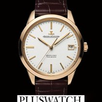 Jaeger-LeCoultre Geophysic Date Automatic True Second 39,6mm T