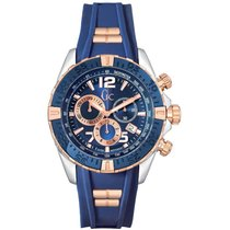GC by Guess Herrenuhr Sport Chic Collection Sport Racer...