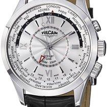 Vulcain Aviator 100108.141LFBK