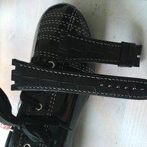 Audemars Piguet Bracelet Noir Crocodile Audemars Piguet