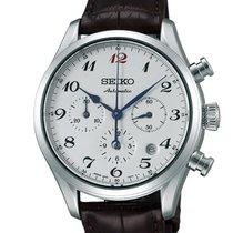 Seiko Presage Automatik Chronograph Limited Edition SRQ019J1