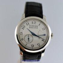 F.P.Journe Chronometre Souverain CS Platinum