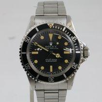 Ρολεξ (Rolex) Submariner Ref. 5513 NOS Full set