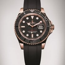 Rolex Yachtmaster 116655 / 40mm