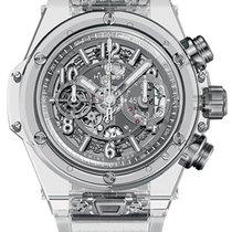 Hublot Big Bang Unico Sapphire Limited Edition Automatic