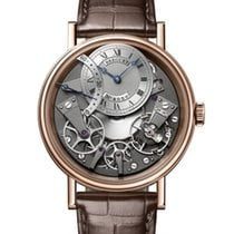 Breguet Tradition · 7097BR/G1/9WU