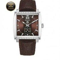 TAG Heuer - Monaco Lady Quartz Watch