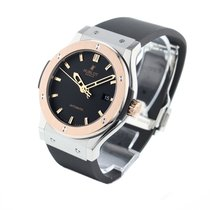 Hublot Classic Fusion Automatic Date Mens watch 542NO1180RX