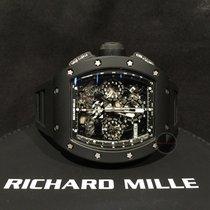 Richard Mille RM011 RM11 BLACK PHANTOM SPECIAL EDITION