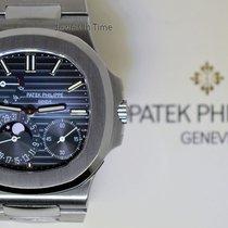 Patek Philippe Patek 5712 Nautilus Complications Steel Mens...
