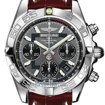 Breitling Chronomat 41 ab014012/f554/720p