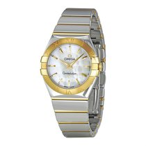 Omega Constellation 12320276005004 Watch