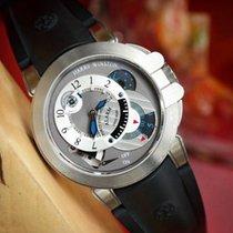 Harry Winston Project Z6 OCEMAL44ZZ001 Zalium Watch