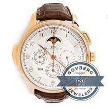 IWC Portuguese Grande Complications Limited Edition IW3774-02