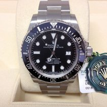 Rolex Sea-Dweller 4000 116600 - Box & Papers 2016