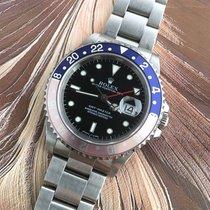 Rolex GMT-Master 16700 B/P