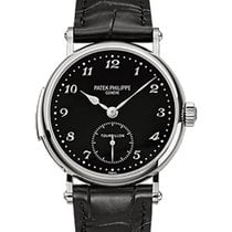 Patek Philippe 5539G-001 Grand Complications 37mm Black Arabic...