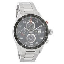 TAG Heuer Carrera Automatic Chronograph Mens Watch CAR2A11.BA0799