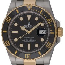 Rolex - Submariner Date : 116613LN