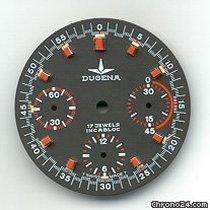 Chronographen-Zifferblatt Valjoux Kaliber: 7736 Durchmesser:...