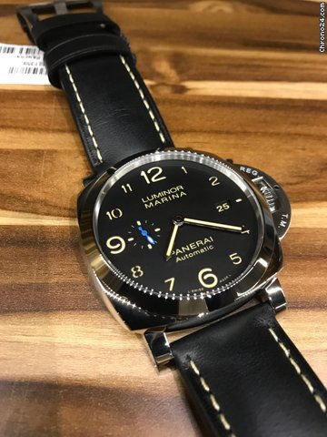 Panerai Luminor Marina 1950 3 Days Auto PAM359