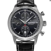 Alpina Alpiner Chronograph NEU LP 2.150€ VHB