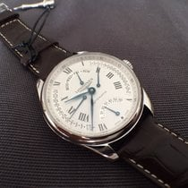 Longines Master Retrograde