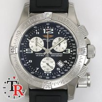 Breitling Emergency Mission A73321 Box&Papers