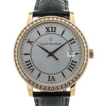 Carl F. Bucherer Adamavi Rose Gold