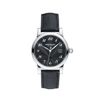 Montblanc Star Date Automatica Men's Watch 107314