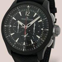 Jaeger-LeCoultre Master Compressor Men Chronograph · 205 C5 70