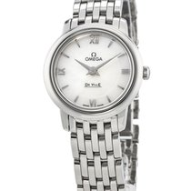 Omega De Ville Women's Watch 424.10.24.60.05.001