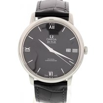 Omega Men's Omega DeVille Co-Axial Automatic 4241340200100...