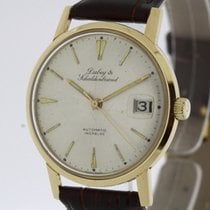 Dubey & Schaldenbrand solid 18K Gold Vintage Me's...