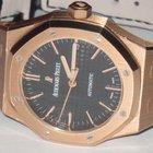Audemars Piguet Royal Oak 18K Solid Rose Gold