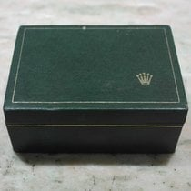 Rolex rare vintage watch box for  1680/6263 and other models