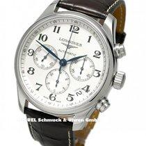 Longines Master Chronograph Automatik