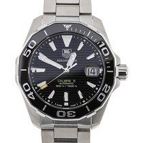 TAG Heuer Aquaracer 41 Automatic Date