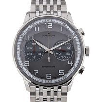 Junghans Meister Driver Chronoscope 41 Automatic
